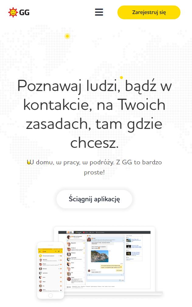 Poczta Gadu-Gadu
